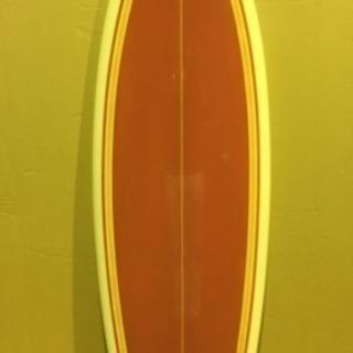 ☆埼玉県川口市より☆サーフボード ④ 未使用保管品 高さ181cm