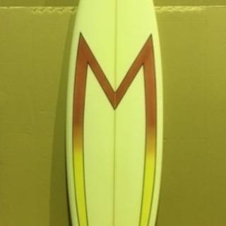 ☆埼玉県川口市より☆サーフボード ⑤ 未使用保管品 高さ193cm