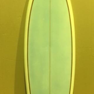 ☆埼玉県川口市より☆サーフボード ⑦ 未使用保管品 高さ165.9cm