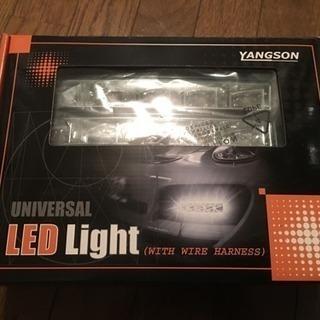 LED デイライトキット