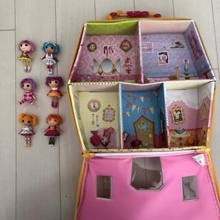 ★ハウス&人形セット★