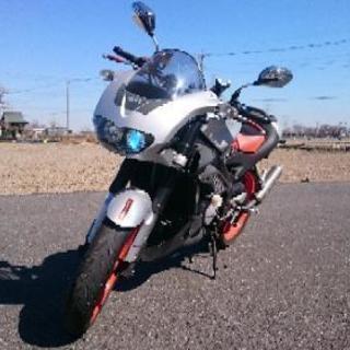 アプリリア Tuono125(RS125)  2st 125cc ...