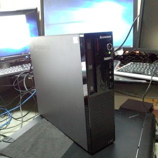 デスクトップパソコン Lenovo ThinkCentre M73...