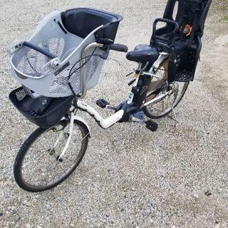 3人乗り 子乗せ 自転車 電動自転車
