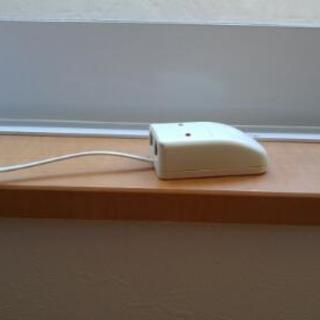 電話自動転換器 NT-310