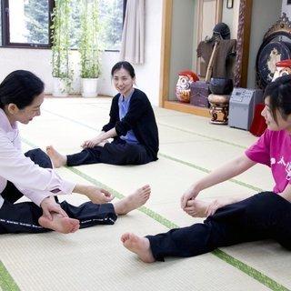 体験レッスン】岡山で免疫力アップ、体質改善に「気のトレーニング」を...
