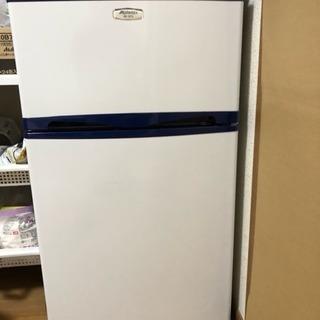 2011年製 96リットル冷蔵庫