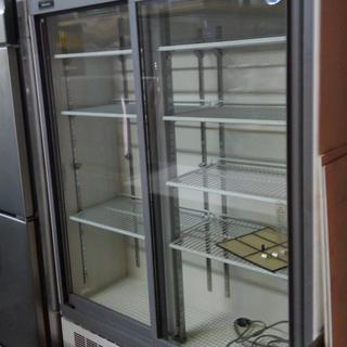 冷蔵ショーケース 1200x450x1900 ホシザキ