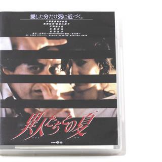 異人たちとの夏 Blu-ray