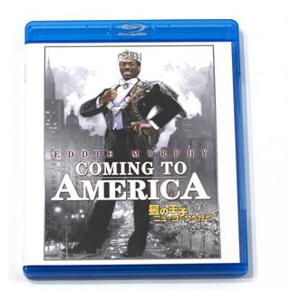 星の王子ニューヨークに行く Blu-ray [吹替あり]