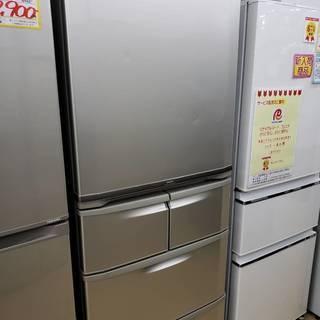 冷蔵庫 SANYO 2011年 400L SR-S40U