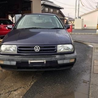 VW VENTO 部品取
