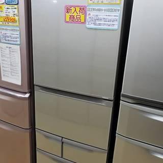 冷蔵庫 TOSHIBA 2012年 427L GR-E43N