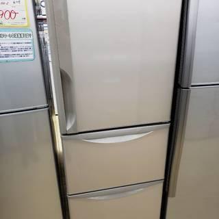 冷蔵庫 HITACHI 2016年 265L R-27GV