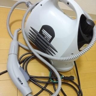 KARCHER ケルヒャー スチームクリーナー SC1122 ド...