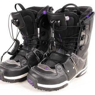 7193 SALOMON サロモン スノーボード ブーツ DIAL...