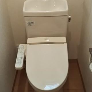 トイレ 交換 リフォーム!! (工賃です)