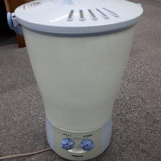 電気バケツ(洗濯機)