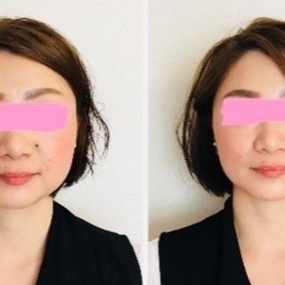 痛くない小顔専門店のスタイルアップ身体調整🌷