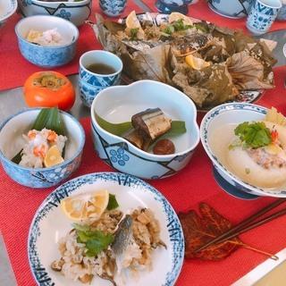 大分薬膳料理教室〜別府のお魚薬膳ヘルシークッキングサロン〜 薬膳...