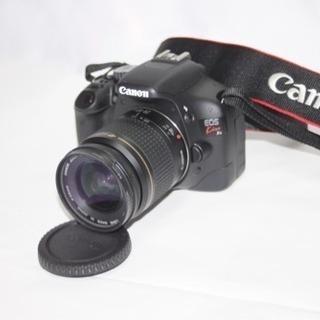 高画質❤️キャノン Canon Kiss x4