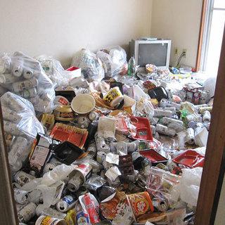 リサイクル屋さんだから出来る遺品整理・残地処分