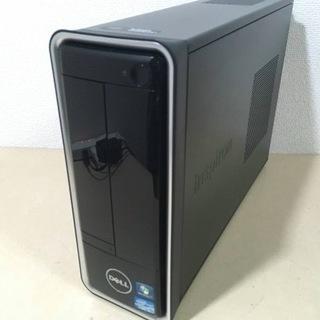 新品SSD160GB☆DELL inspiron 660s Cor...