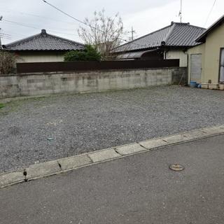 物件名『水海道本町住宅用地』