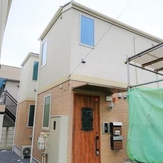 竹ノ塚ⅩⅢ 201号室 シェアハウス 光熱費込み 家具・家電付き ...