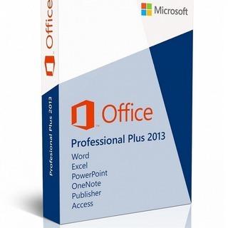 WindowsOffice2013 Professional DV...