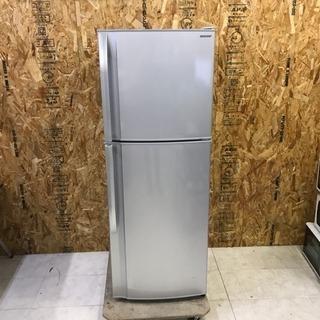 引き取り歓迎!シャープ 大きめ冷蔵庫 228L 2011年製