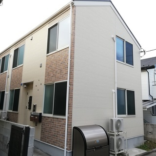 竹ノ塚Ⅱ 201号室 シェアハウス 光熱費込み 家具・家電付き W...