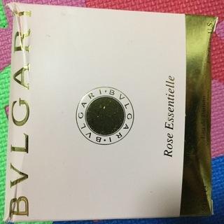 ブルガリ BUlGARI ローズエッセンシャル 香水 新品 未使用品