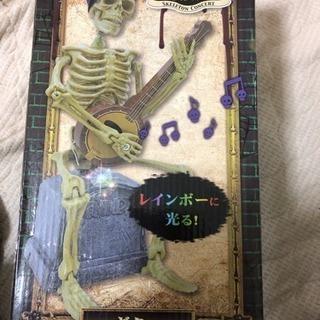 骸骨の演奏会