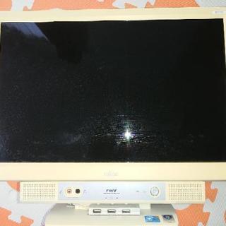 富士通のパソコンジャンク