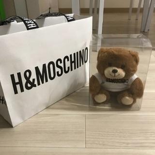 モスキーノ H&M iPhoneケース
