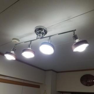 ライト リビング照明