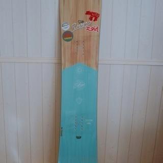 16-17 SABRINA 143cm スノーボード