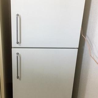 最終値下げ 無印良品 冷蔵庫 M-R14C 引取り可能な方のみ