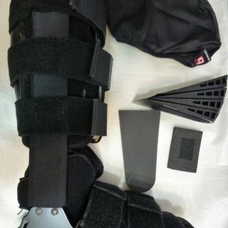 アキレス腱 断裂治療 装具 BLEEDSOE Mサイズ