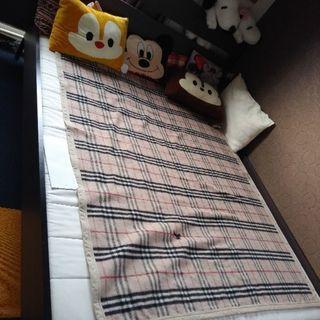 IKEA☆クイーンサイズベッド
