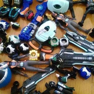 仮面ライダー ゴースト おもちゃ色々