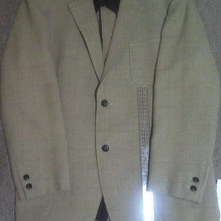 秋、春物~厚手のジャケット