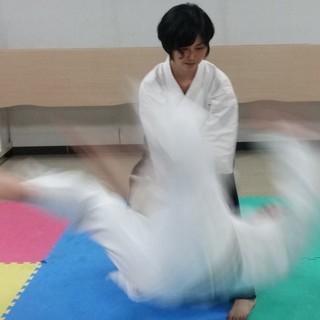護身術・古武道の会 楽しもう護身術・古武道!! 天理練成会、二階堂...