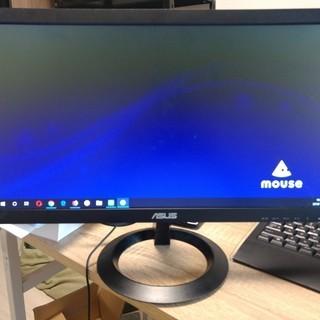 ASUS 19.5型WXGAディスプレイ ( 応答速度5ms /...