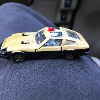 1979年製 トミカ レア フェアレディ 280zt 西武警察