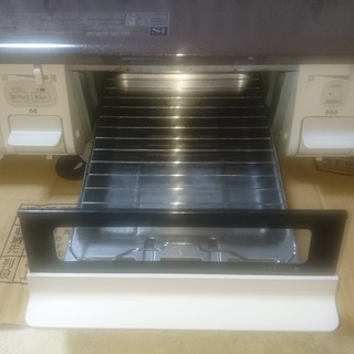 【都市ガス専用】 パロマ製ガステーブルコンロ IC-N86KHA-R