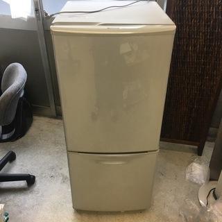National ナショナルノンフロン冷凍冷蔵庫 2006年製