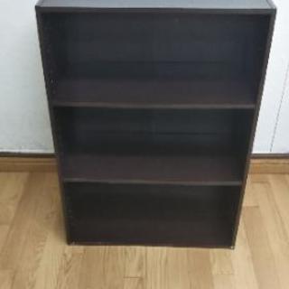 【リサイクルサービス八光 田上店  配達・設置OK】3段ボックス ...