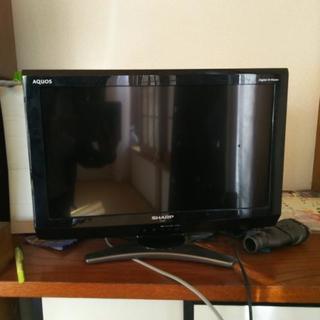 AQUOS LC-20E7 液晶テレビ